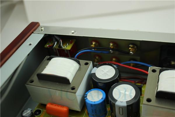 6P14(EL84)Single Ended Tube Amplifier EL84 +12AX7 Tube Hifi